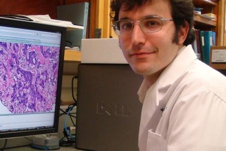 Andrew H. Beck, M.D., Ph.D.
