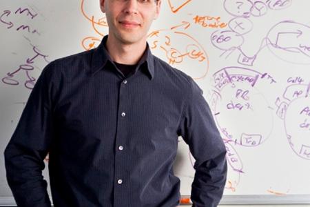 Joshua Kritzer , Ph.D.