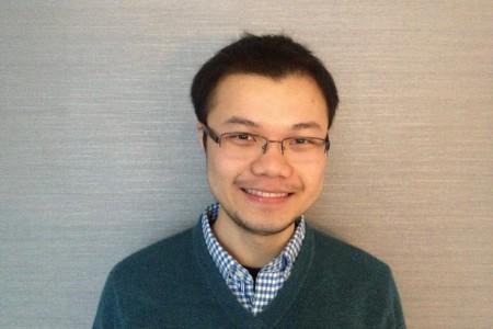 Wenhui Zhou