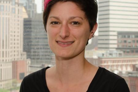 Jerrica Breindel, Ph.D.