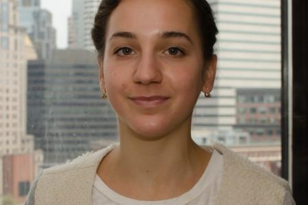 Jessica Elman